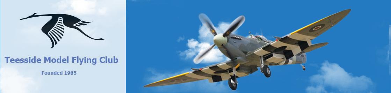 Teesside Model Flying Club